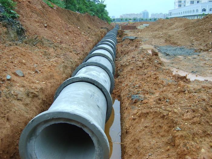影响水泥管价格的因素有哪些?插图(1)