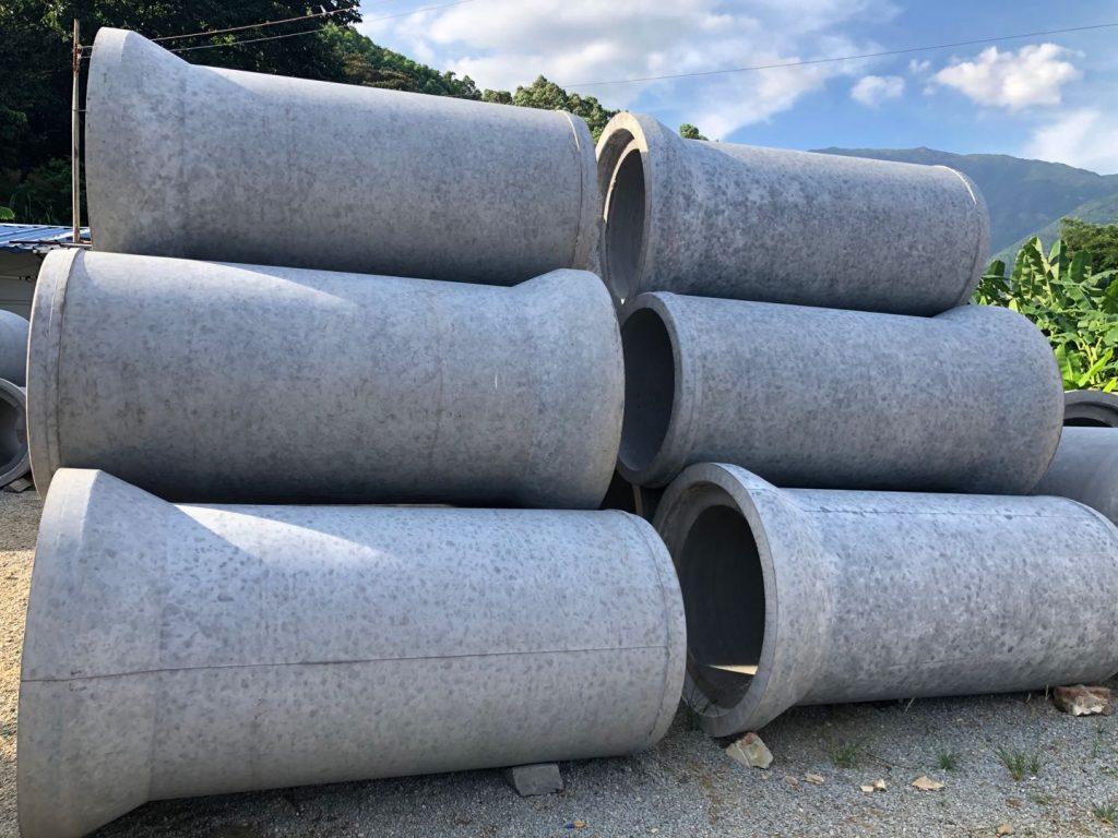 大量供应东莞钢筋混凝土管水泥管插图(2)