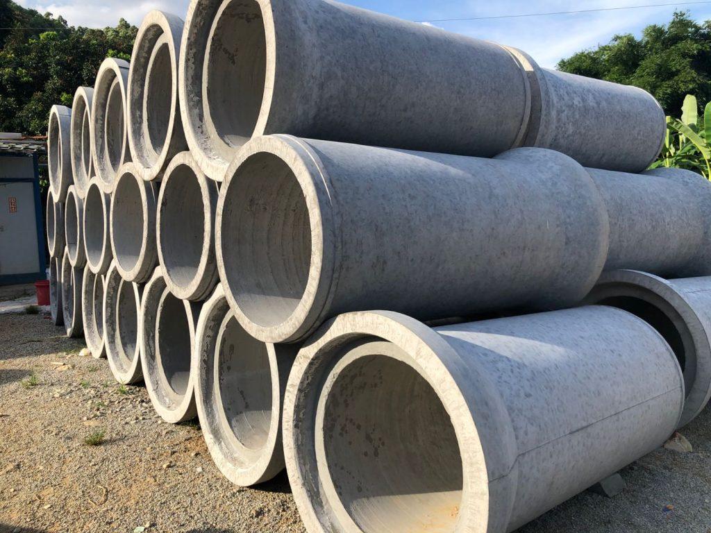 大量供应东莞钢筋混凝土管水泥管插图(1)