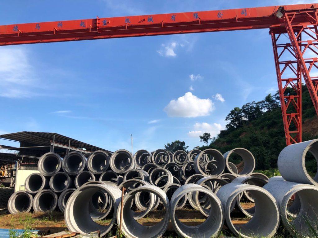 大量供应东莞钢筋混凝土管水泥管插图(5)