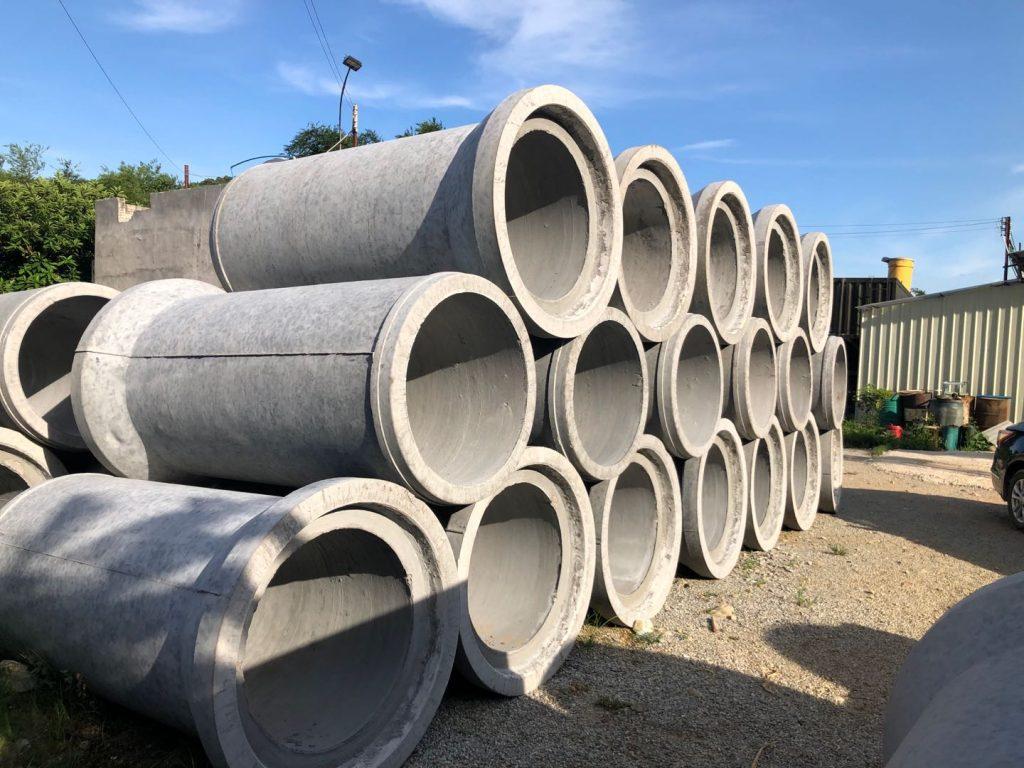 大量供应东莞钢筋混凝土管水泥管插图(4)