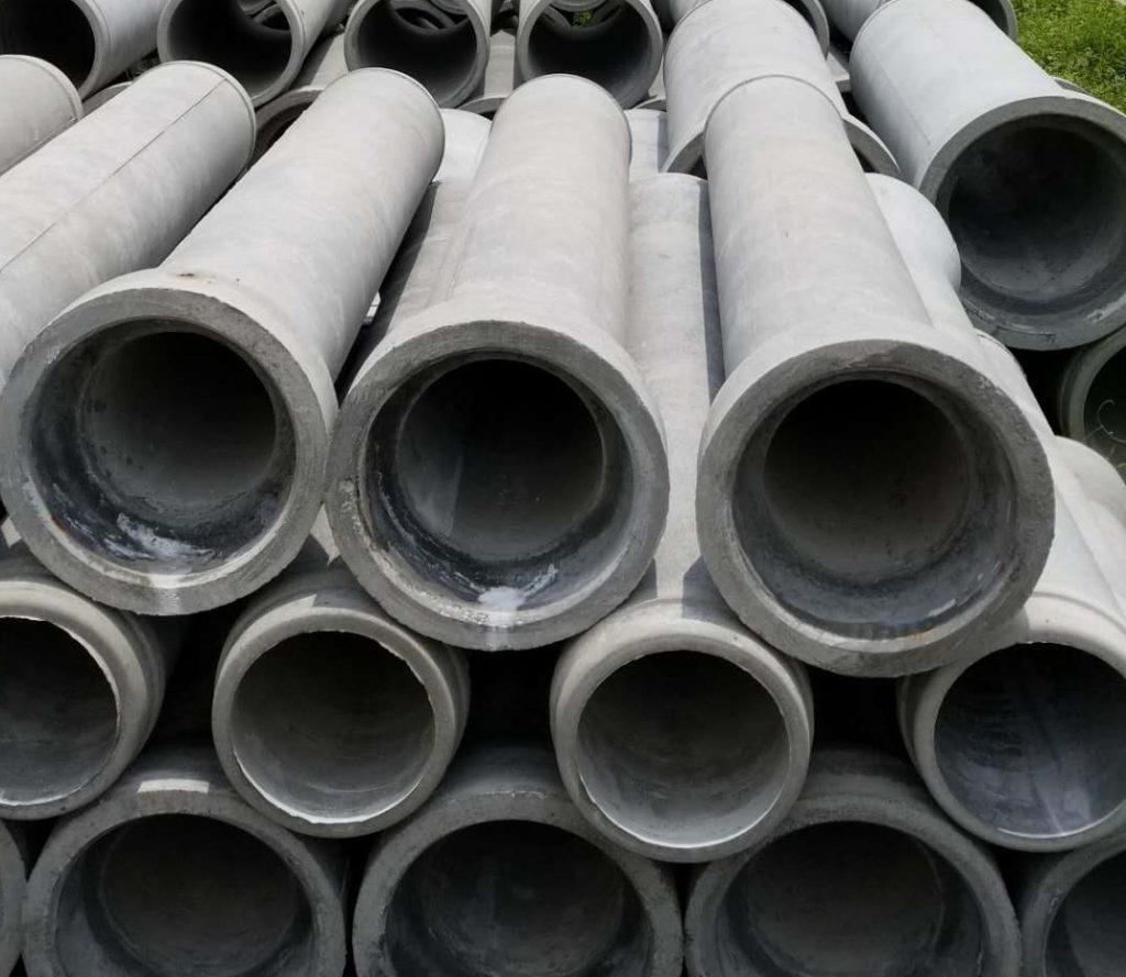 DN300钢筋混凝土排水管缩略图