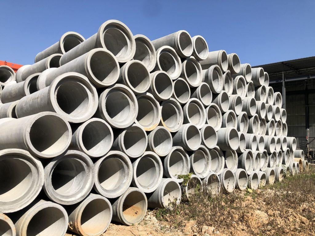 DN500钢筋混凝土管缩略图